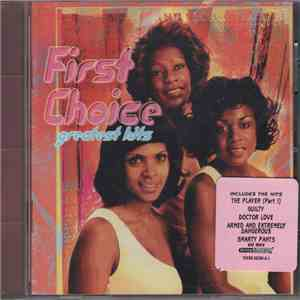 First Choice - Greatest Hits download free