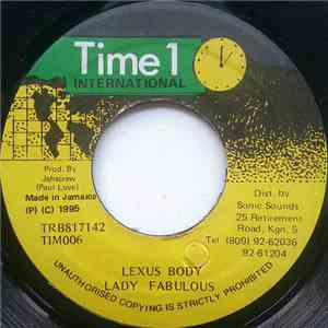 Lady Fabulous - Lexus Body download free