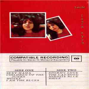 Laura Nyro - Smile download free