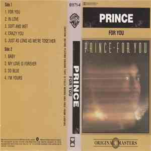 Prince - For You download free