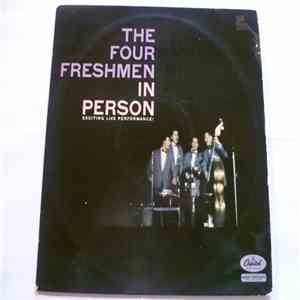 The Four Freshmen - The Four Freshmen In Person download free