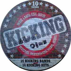 Various - 14 Kicking Bands Cover 14 Kicking Hits download free