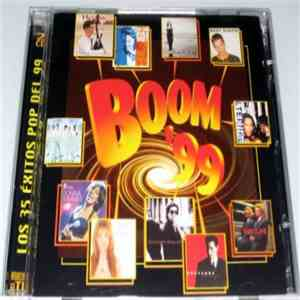 Various - ¡Boom '99! download free