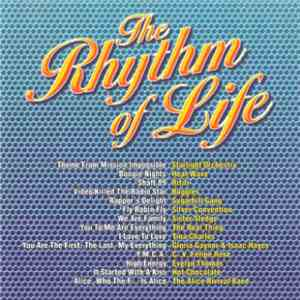 Various - The Rhythm Of Life download free